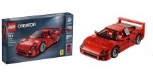 Lego Creator 10248 Ferrari F40