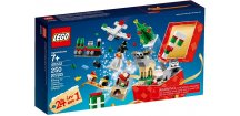 LEGO 40222 Holiday Countdown Calendar