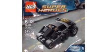 Lego Super Heroes 30300 The Batman Tumbler