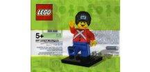 LEGO BR Minifigurky 5001121 Hradní stráž