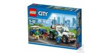 Lego City 60081 Odtahový pick-up