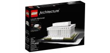 Lego Architecture 21022 Lincoln Memorial