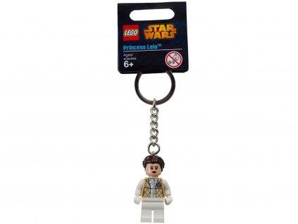 Lego Star Wars 850997 Přívěšek na klíče Princezna Leia