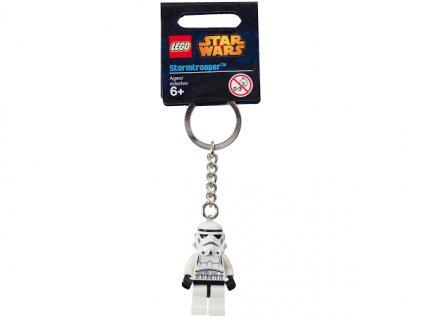 LEGO Star Wars 850999 Přívěšek na klíče Stormtrooper