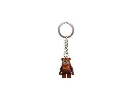 LEGO Star Wars 853469 Přívěšek na klíče Wicket