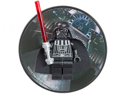 Lego Star Wars 850635 Darth Vader