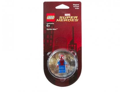 Lego Super Heroes 850666 Spider-Man