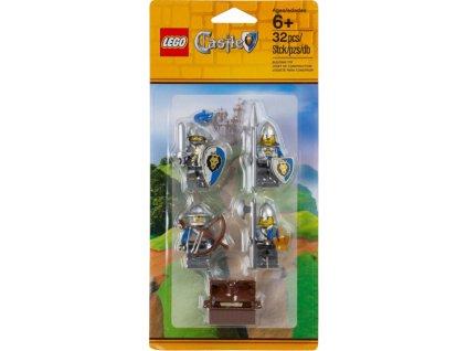 Lego Castle 850888 - Set minifigurek královských rytířů