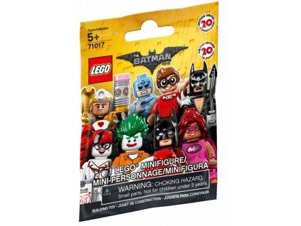 LEGO 71017 minifigurky The LEGO BATMAN Movie