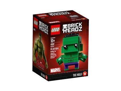 LEGO BrickHeadz 41592 Hulk