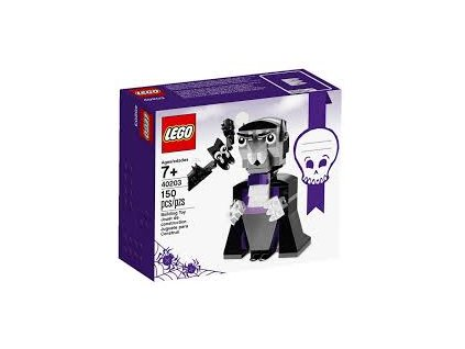 LEGO 40203 Vampire and Bat