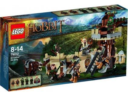 LEGO Hobbit 79012 Armáda elfů z Temného hvozdu
