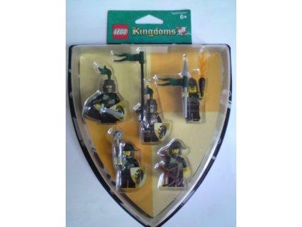 LEGO Kingdoms 852922 Dragon Battle Pack