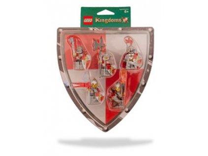 Lego Kingdoms 852921 Knight Battle Pack