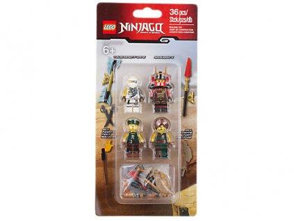 LEGO Ninjago 853544 Sada doplňků