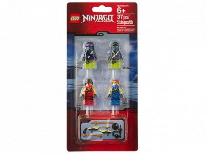 LEGO NINJAGO 851342 Bojová sada