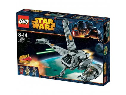 LEGO Star Wars 75050 B-Wing
