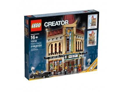 Lego 10232 Palace Cinema
