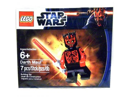 Lego Star Wars 5000062 Darth Maul