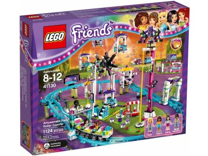 Lego FRIENDS 41130 Horská dráha