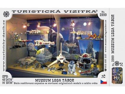 tv 2999 muzeum lega tabor