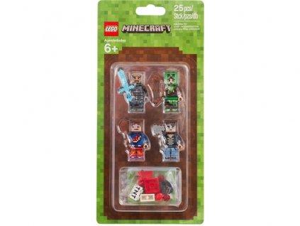 LEGO 853609 MINECRAFT Skin Pack