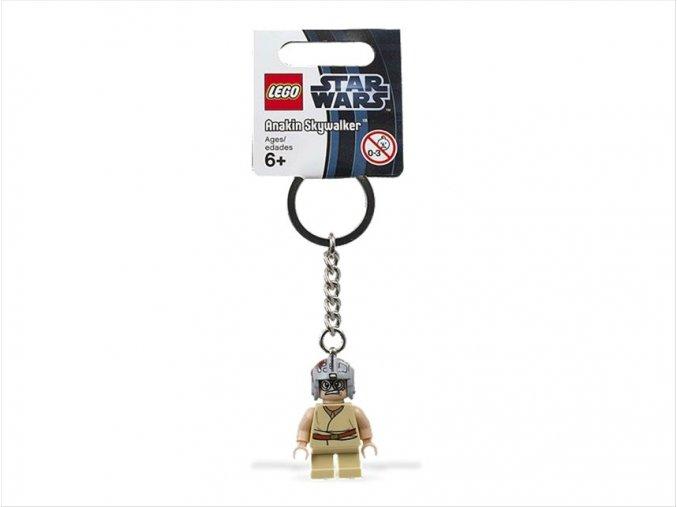 LEGO Star Wars 853412 Přívěsek na klíče Anakin Skywalker