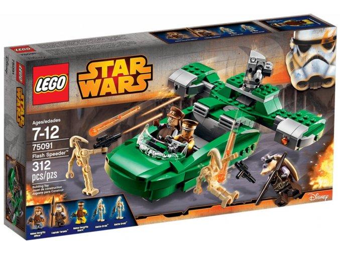 LEGO Star Wars 75091 Carbon-Freezing Chamber (Karbonová mrazící komora)