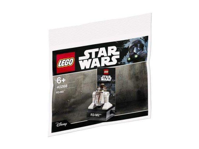 LEGO STAR WARS 40268 R3-M2