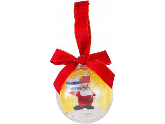 LEGO 850850 Vánoční ozdoba - Santa