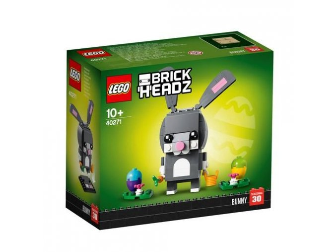 LEGO BrickHeadz 40271 Velikonoční zajíček