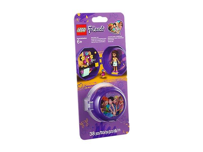 LEGO Friends 853775 Andrea a její DJská výbava