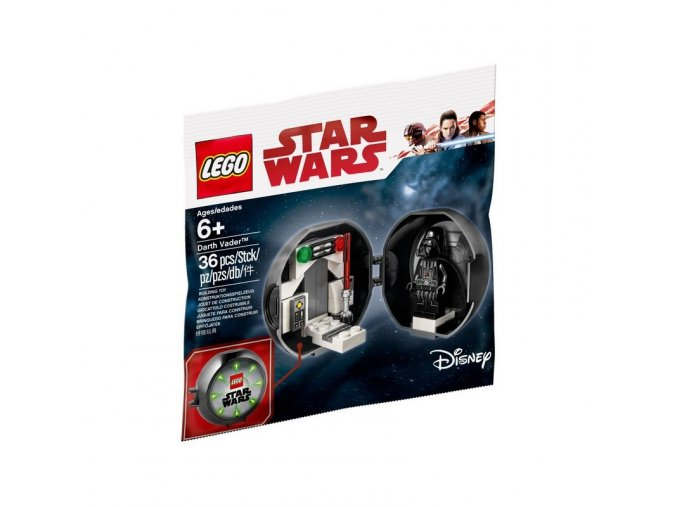 LEGO STAR WARS 5005376 Darth Vader Pod polybag