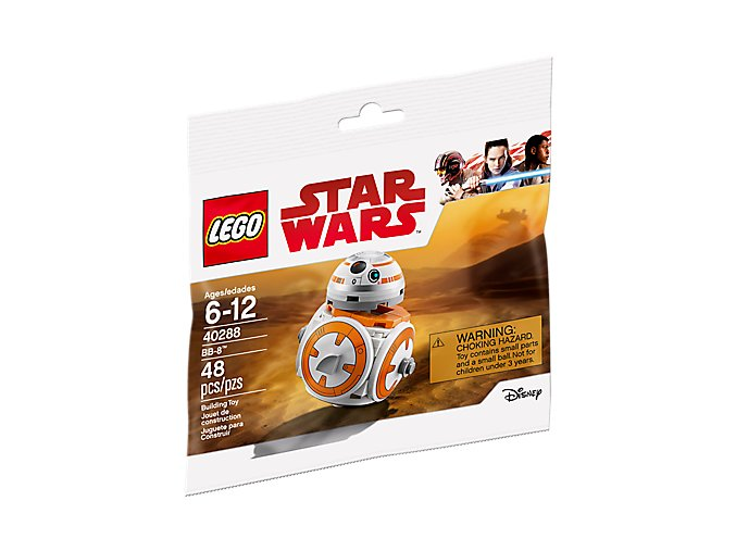 LEGO STAR WARS 40288 BB-8™
