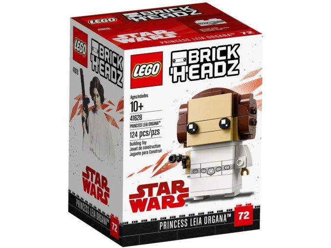LEGO BrickHeadz 41628 Princezna Leia Organa™