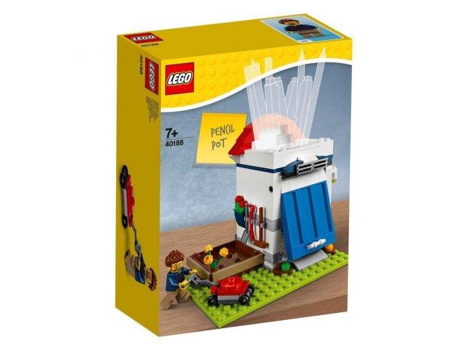 LEGO 40188 Stojánek na tužky