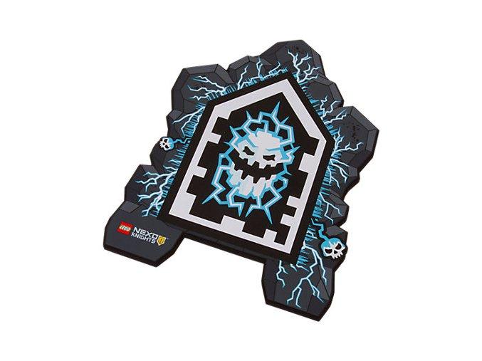Lego NEXO KNIGHTS 853679 Štít Zakázané síly
