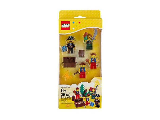 LEGO Pirates 850839 Sada minifigurek