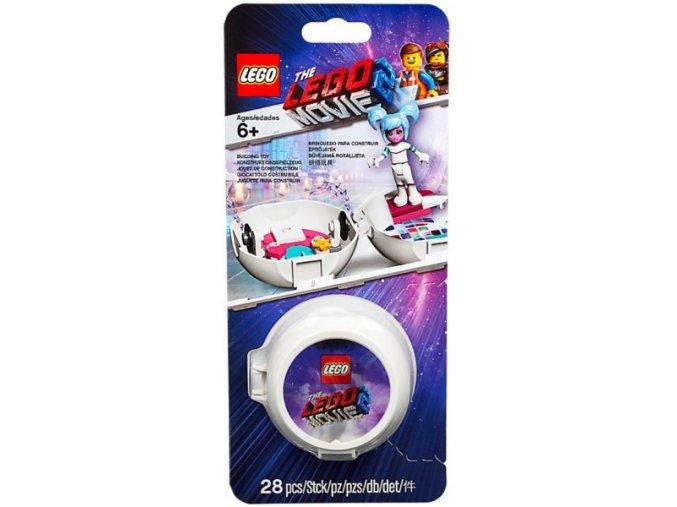LEGO  MOVIE 853875 Disco výbava Sweet Mayhem