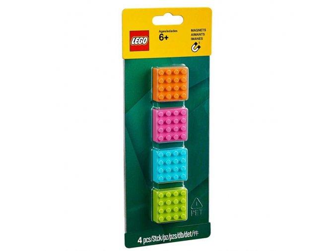 LEGO 853900 Magnetky - kostka 4x4
