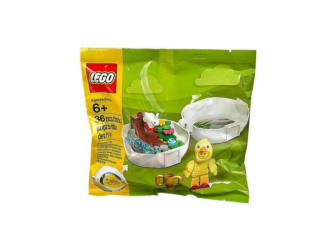 LEGO 853958 Chicken Skater Pod polybag