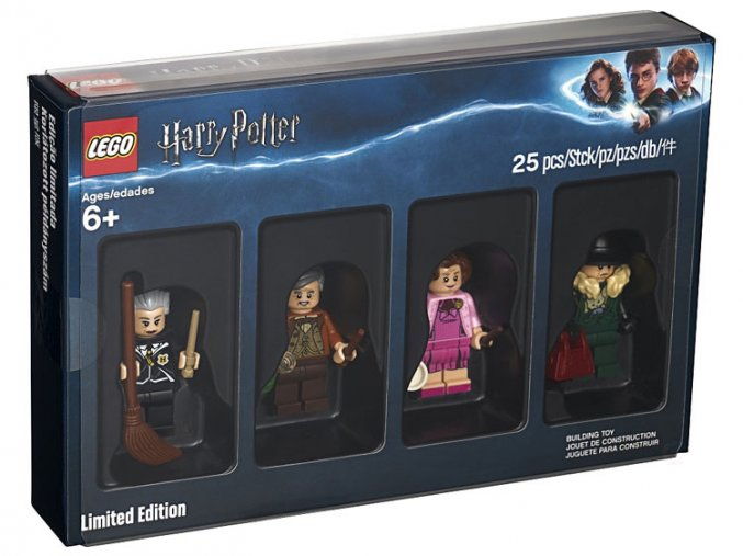 LEGO Harry Potter 5005254 Minifigure Collection, Bricktober 2018 1/4 (TRU Exclusive) - Harry Potter