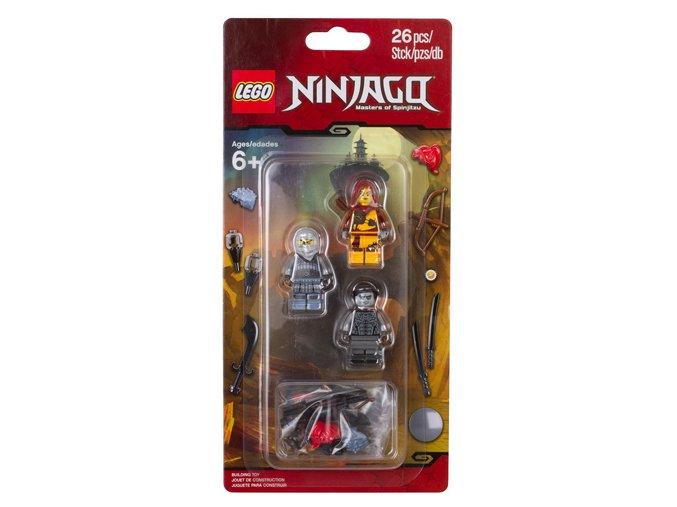 LEGO NINJAGO 853687 Doplňková sada
