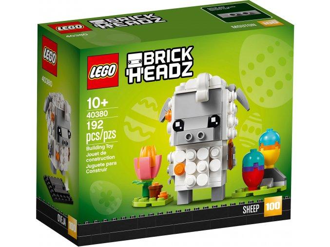 LEGO BrickHeadz 40380 Velikonoční beránek