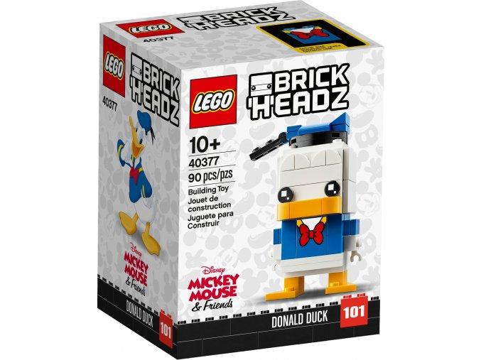 LEGO BrickHeadz 40377 Kačer Donald
