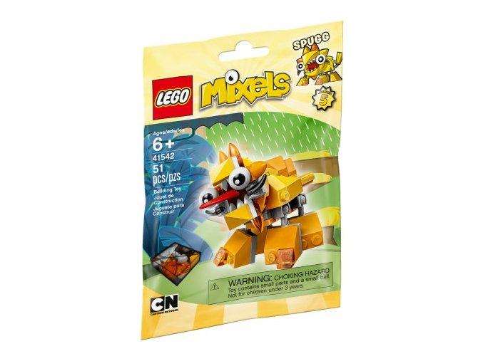 LEGO Mixels 41542 Spugg