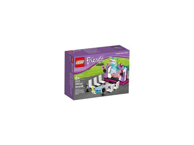 Lego Friends 40112 Módní molo