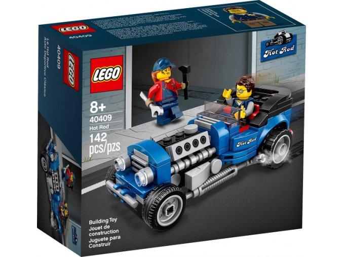 LEGO 40409 Hot Rod