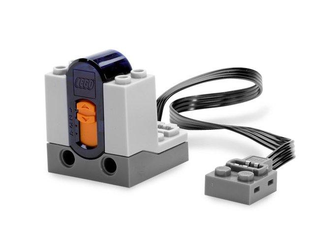 LEGO 8884 Power Functions - IR přijímač