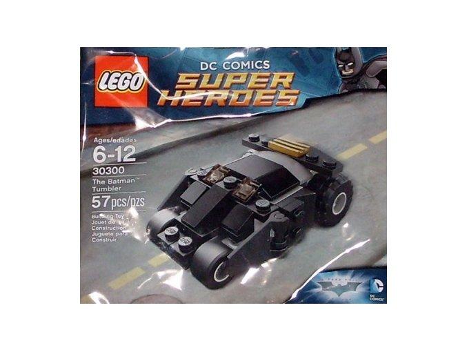 Lego Super Heroes 30300 The Batman Tumbler